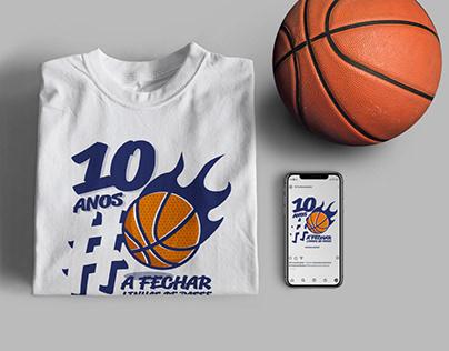 2010 Odisseia Basket