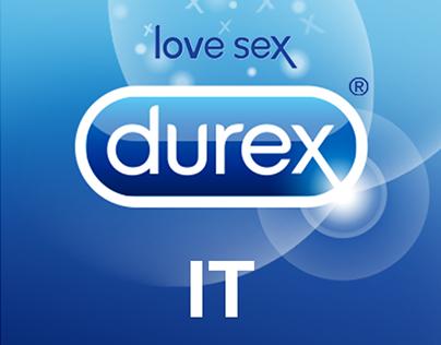 Social - Durex