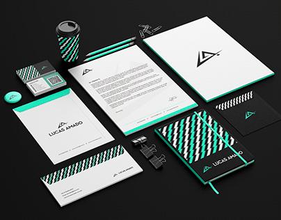 Personal Branding | Lucas Amado