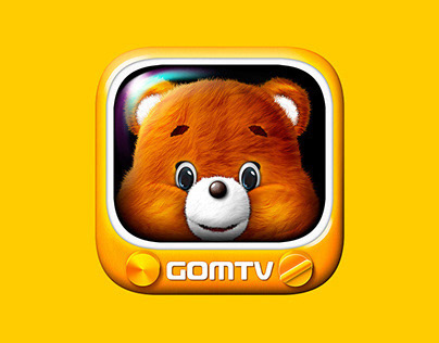 GOM BRAND CONCEPT (work in 2013)