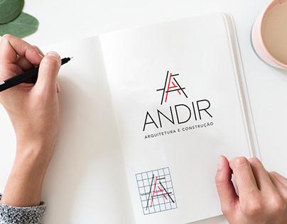 ANDIR - Arquitetura e Construção