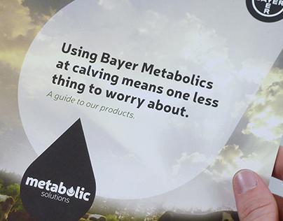 Bayer Metabolics