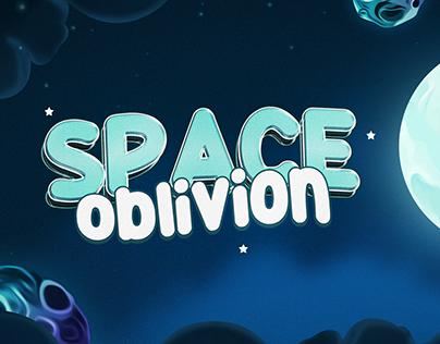 Space Oblivion    Slot Game