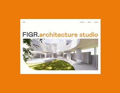 Figr architecture studio