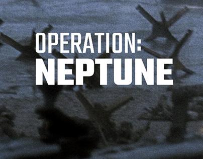 Operation: Neptune