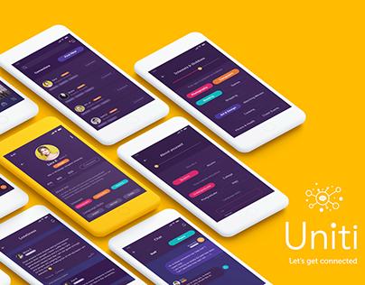 Uniti App