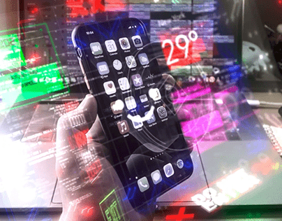 iPhone From The Future