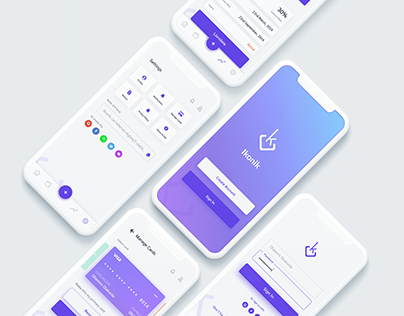 Ikonik Investment App