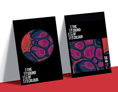 poster design | portfolio work