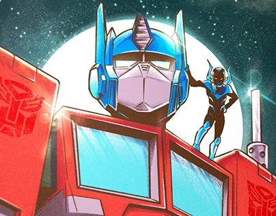 Prime and the Beetle