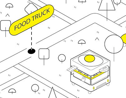 Food Truck Parc