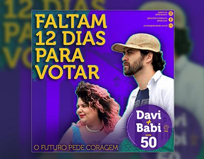 PROJETO - PSOL Paraty 2020