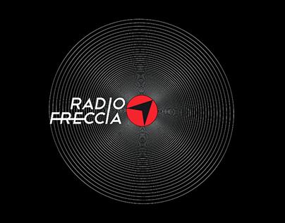 RadioFreccia_Spot Radio TV