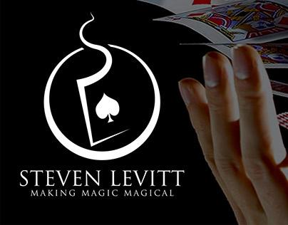 STEVEN LEVITT - MAKING MAGIC MAGICAL