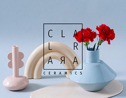 Clara Dobla Ceramics