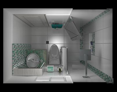 10/2017 Bathroom Interior Design