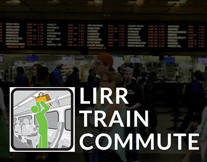 Train Commute - UX Research Project