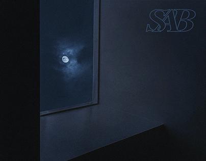SAB. Album Cover Design