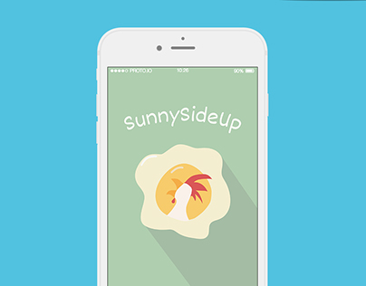 SunnySideUp - Social Alarm App for Friends