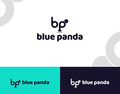 Blue Panda Branding