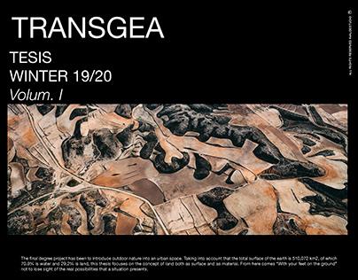 Transgea