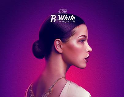 EVA B-White
