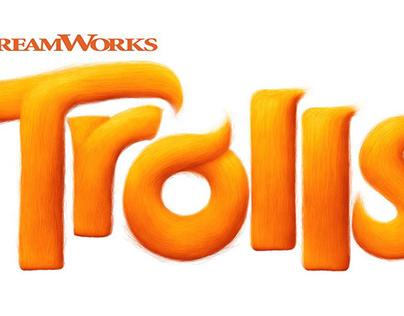 DreamWorks Trolls for Fabbri Editori