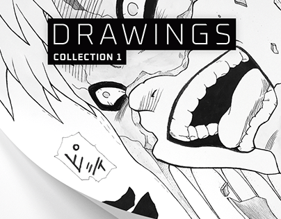 DRAWINGS [Collection 1]