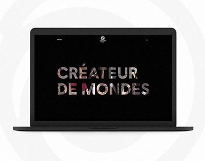 Ubisoft Québec | Expérience numérique