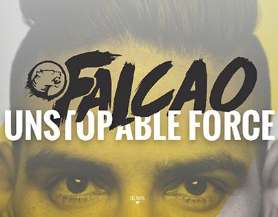 Falcao Site