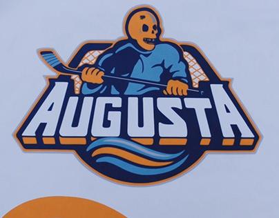 Augusta Street Hockey New Jersey Video