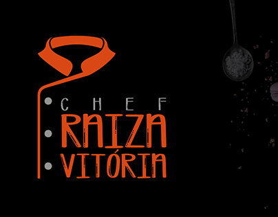 CHEF RAIZA VITÓRIA