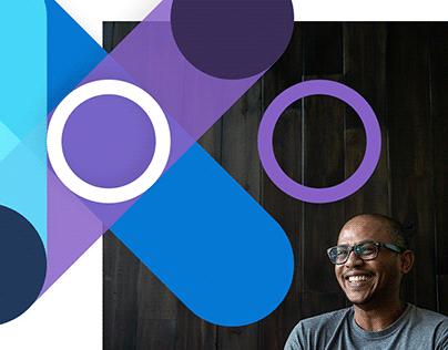 Microsoft Viva - Assets for social media 2021
