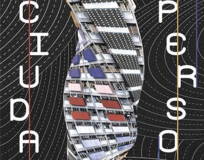 madridgrafica18 poster