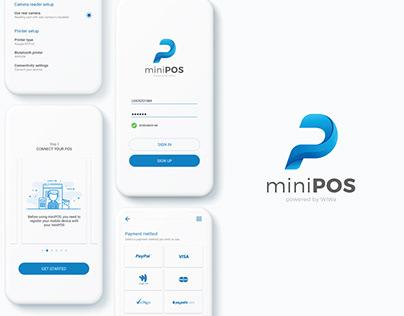 miniPOS Mobile App