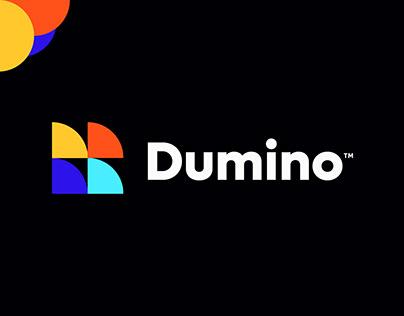 D letter logo | D mark