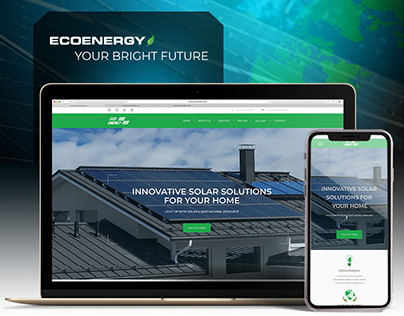 Solar Energy - Your Bright Future