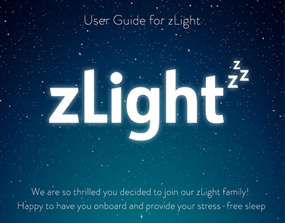 zLight Manual