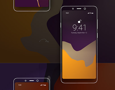 Grffe.app Abstract Wallpaper 1