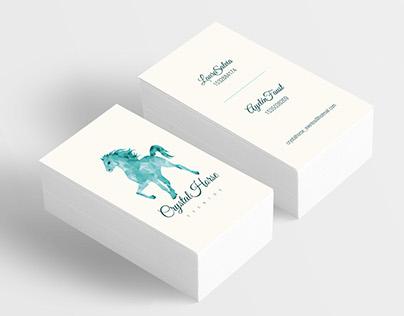 Logo y Papelería /  Brand & Stationery