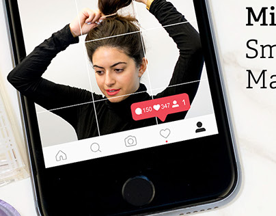 Whitepaper: Social Data on Beauty Influencers
