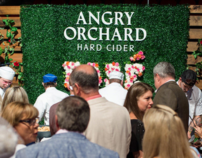 Angry Orchard Kentucky Derby Experience