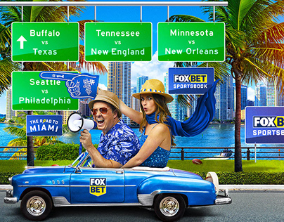 FOX BET CASINO_ROAD TO THE SUPERBOWL