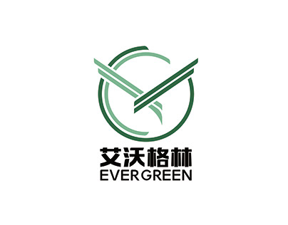 VI Design for Ever-Green Co. LTD.