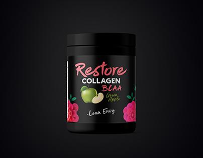 Restore Collagen BLAA