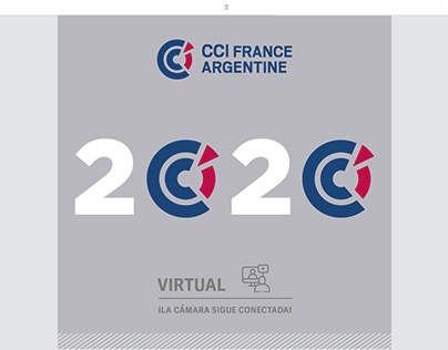 CCI FRANCE ARGENTINE INTERACTIVE
