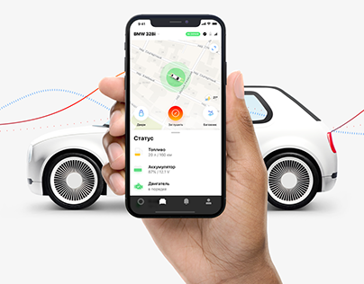 Element – Connected Car System