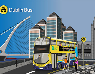 Project for Dublin Bus