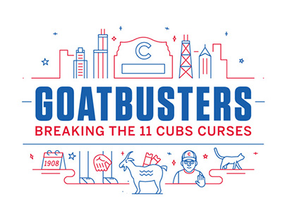 ESPN: Goatbusters