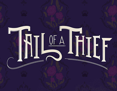 Tail of a Thief: Visual Development Project
